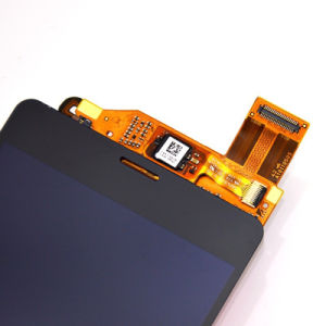 Mobile Phone LCD for Sony Xperia Z3 Mini Compact D5803 D5833 LCD Display & Touch Screen Digitizer pictures & photos