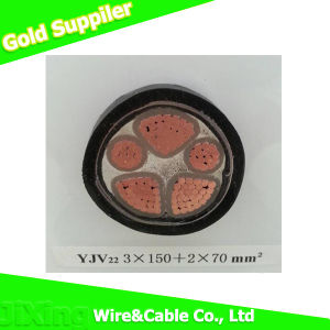 Multicore PVC Insulated and Sheathed Flexible Control Cable pictures & photos