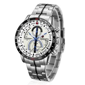 Stainless Steel Mechanical Movement Personalized Watch pictures & photos