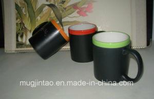Chalk Mug Message Mug Hand-Writing Coffee Cup pictures & photos