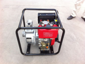 3 Inches Diesel Engine Water Pump 5HP Diesel Engine Type pictures & photos