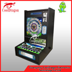 Chinese Top Selling Coin Operated Gambling Machine pictures & photos