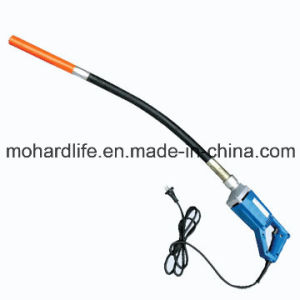 Portable Vibrator Motor with Electric for Concrete Vibrator Shaft pictures & photos