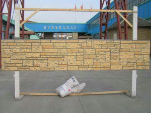 Exterior Wall Broken Brick Fiber Cement Cladding pictures & photos