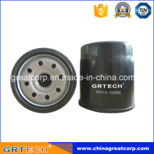 90915-Yzzd2 Auto Oil Filter for Toyota pictures & photos