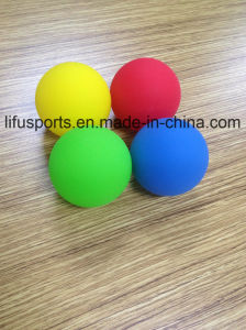 Colorful Low Bounce Soft and Hard Hockey Ball pictures & photos