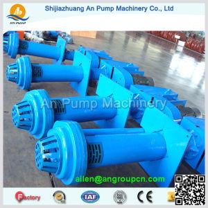 Medium Heavy Duty Abrasive Horizontal Slurry Pump pictures & photos