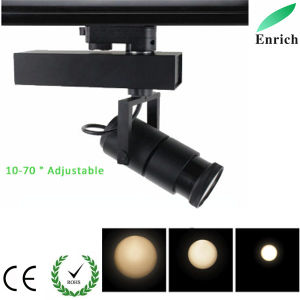 Ce&RoHS Approved LED Track Light for Shop Lighting pictures & photos