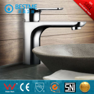 2016 Contan Fair New Design Basin Faucet pictures & photos