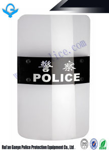 PC Handhold Anti Riot Shield pictures & photos