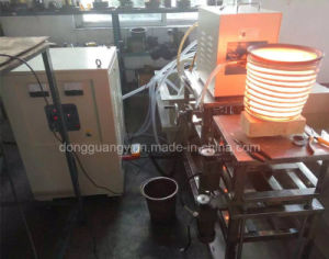 IGBT Induction Heater Annealing Machine for Stainless Steel Pipe pictures & photos