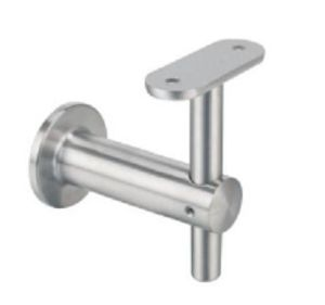 Stainless Steel Handrail Wall Bracket pictures & photos
