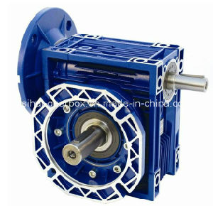 Nmrv Worm Transmission Reductor Applied for Worm Gearbox pictures & photos