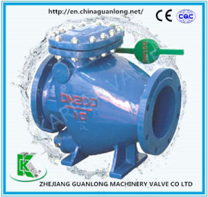 Buffer Micro Resistance Slow Shut Swing Non Return Check Valve pictures & photos