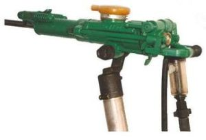High Quality Pneumatic Rock Driller or Jack Hammer for Splitting of Natural Stone in Quarry pictures & photos
