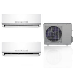 Cooling and Heating R410A 220V~240V 50Hz 9000BTU Multi Zone Split Air Conditioner pictures & photos