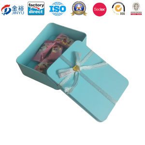 Wholesale Metal Chocolate Candy Food Container with China Supplier pictures & photos