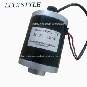 120W 24V DC Motor for Electric Toy pictures & photos
