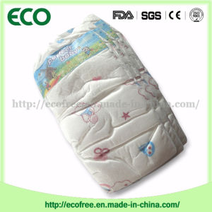 A Grade Extra-Thin Baby Nappy- 2016 Hot Sell Disposable Baby Diapers pictures & photos