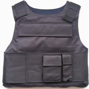 Nij Iiia Aramid Bulletproof Vest pictures & photos