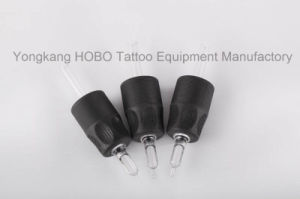 Best Sale 30mm Silicone Disposable Tattoo Grips Rubber pictures & photos