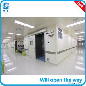 Automatic Hermetic Sliding Door in Peking Hospital pictures & photos