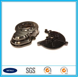 Cold Forming Auto Part Gear Wheel Casing pictures & photos