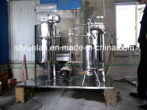 Carbonated Beverage Processing Types Wine Filter Machine Kieselguhr Filter pictures & photos