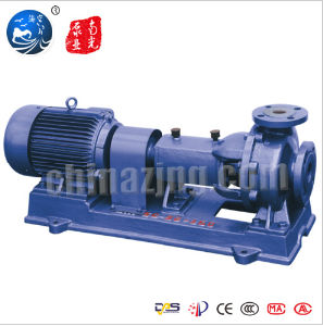 IHF Series Fluoroplastic Lined Centrifugal Pump
