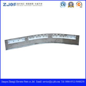 Escalator Parts with Outer Decking Short Lower Curve (ZJSCYT GR017)