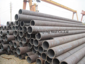 ASTM A106 Gr. B/API 5L Gr. B Carbon Steel Seamless Pipe pictures & photos