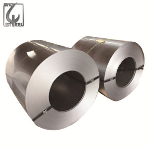 SGCC Z275 Spangle Hot DIP Gi Galvanized Steel Coil pictures & photos
