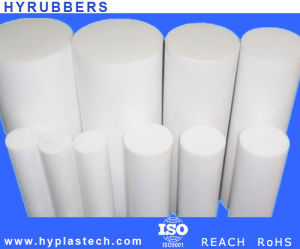 Quality 100% Pure Teflon PTFE Rod pictures & photos