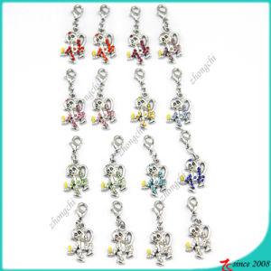 Monkey Pendant Charms Jewelry (MPE)