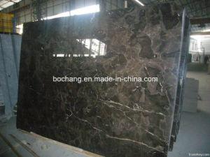 China Domestic Dark Emperador Marble pictures & photos