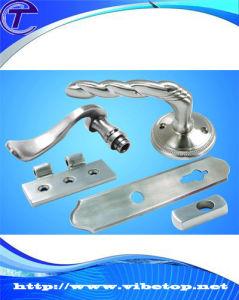 Steel Plate and Aluminium Door Hardware Furniture pictures & photos