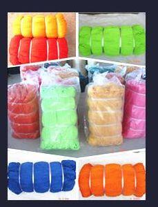 Fishing Net of Nylon Colour Monofiliament pictures & photos