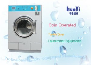 Industrial Self Service Coin Washing Machine for Laundry Business pictures & photos