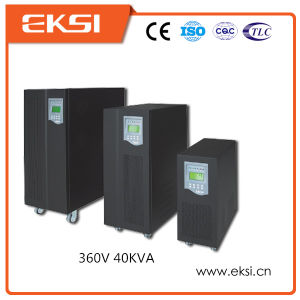 40kVA Low Frequency Online UPS with CE