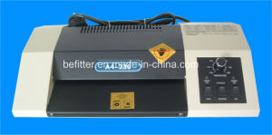 A4-230c A4 Size Pouch Laminator Office laminator pictures & photos