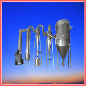 China Flash Dryer for Drying Dyestuff pictures & photos