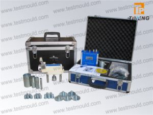 Pull-off Strength (Bond Strength) , Pull-off Adhesion Tester pictures & photos