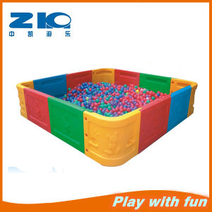 2015 China New Style Square Children Plastic Toys Ball Pool pictures & photos