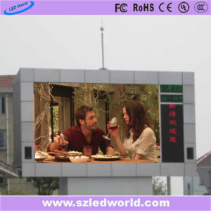 High Brightness Outdoor P10 Marketing Product LED Display Panel Screen Advertising (p6, p8, p10, p16) pictures & photos