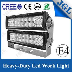 Construction U LED Work Light Mining Machinery Light 192W