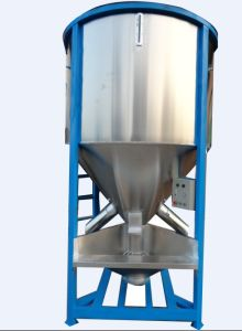 2015 New Type of Big Vertical Mixer pictures & photos