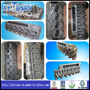 Cylinder Head Assembly for Cummins 6CT/ 4bt/ Isde/ Isl/ Isf pictures & photos
