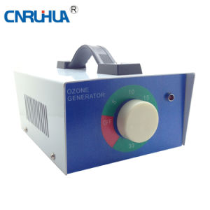 New Arrivel Eficiency Medical Ozone Generator Drinking Water pictures & photos