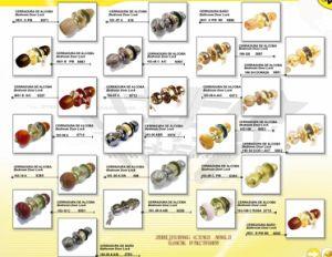 Knob Lock, Stainless Steel Door Lock, Stainless Steel Knob Lock, Rim Lock, Sg6074ss pictures & photos