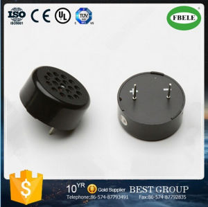30mm Piezo Buzzer External Driver Buzzer with Pins pictures & photos